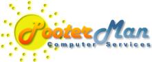 PooterMan Logo